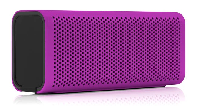 Sound And Battery 20 Portable Bluetooth Speakers The