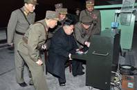 The North Korean computer system