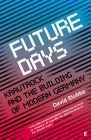 Future Days book cover