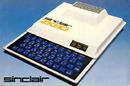 Sinclair ZX80 kit