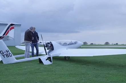 Hybrid aircraft