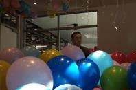 Zuck balloons