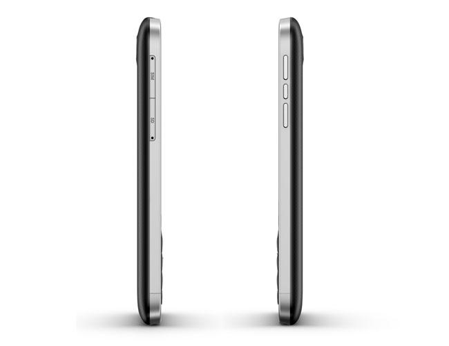 BlackBerry Classic QWERTY key smartphone