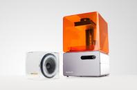 A 3D printed speaker