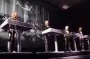 Kraftwerk concert 2012