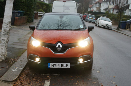 Renault Captur Nobody Who Knows About Cars Will Buy This The - About cars