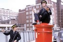 Dudley Moore and Peter Cook in Bedazzled