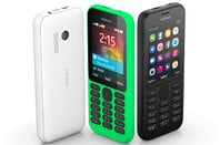 Lumia 215