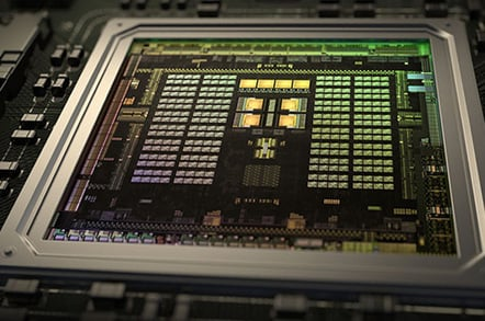 NVidia aims to gives games power to handhelds