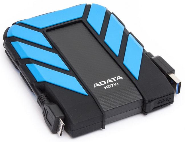Adata DashDrive HB710