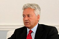 Sir Alan Duncan MP. Pic: DfID