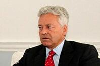 Sir Alan Duncan MP. Pic: DfID