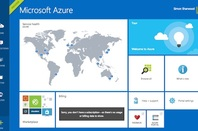 Azure management portal preview