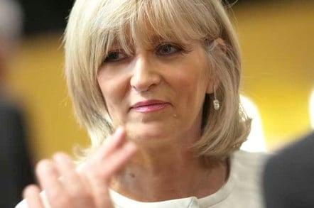 Emily O'Reilly, European Union ombudsman