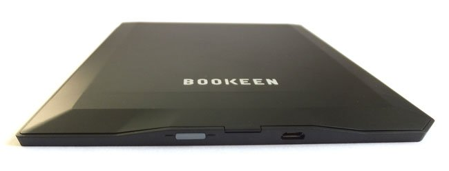 Bookeen Cybook Ocean