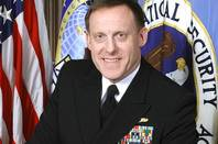 NSA Director Admiral Michael Rogers