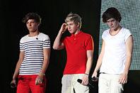 One Direction. Pic: Eva Rinaldi