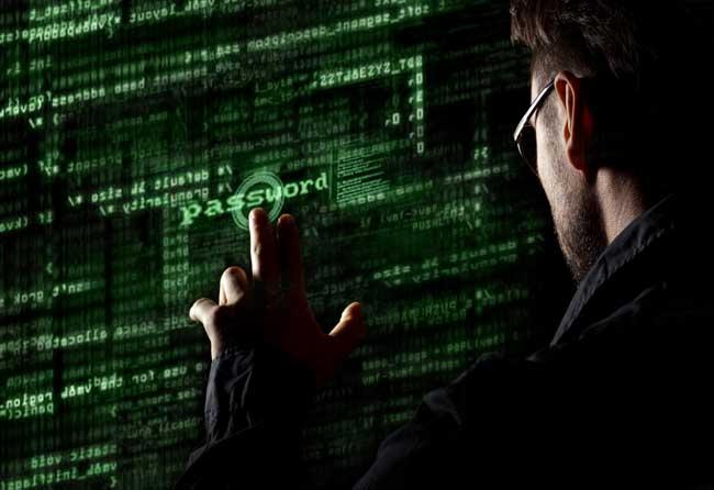 Digital video recorder installers master password list
