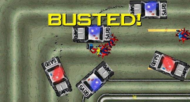 Grand Theft Auto (1997)