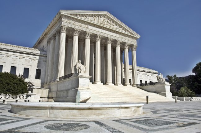 Supreme Court limits locations of patent lawsuits