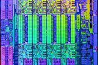 Haswell E5-2600 series die