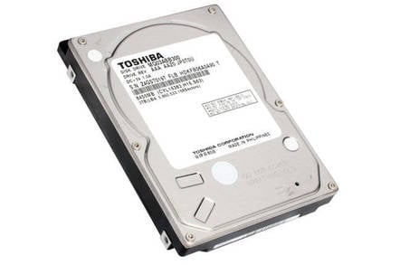 Toshiba MQ03ABB300