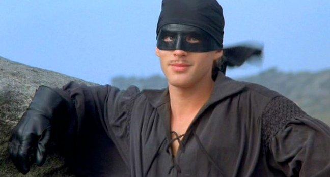 Dread Pirate Roberts