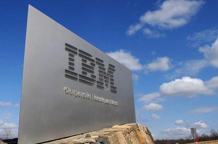 IBM Headquarters, Armonk, NY
