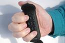 Tek Gear Twiddler III remote handheld keyboard