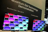 Quantum Dot demo