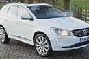 Volvo XC60 side view. Pic: Simon Rockman