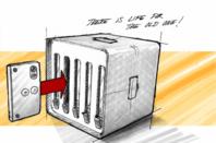 Puzzlecluster concept