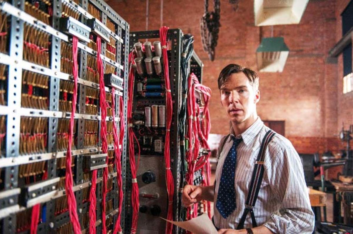 Turing    New Scientist