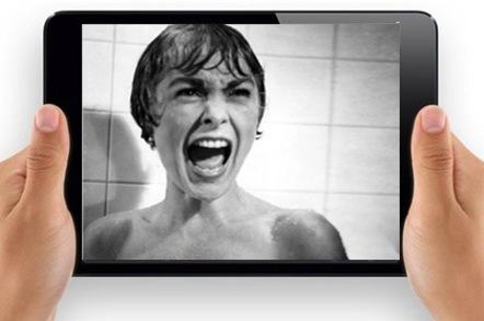 iPad Psycho image