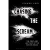 Johann Hari, Chasing the Scream book cover