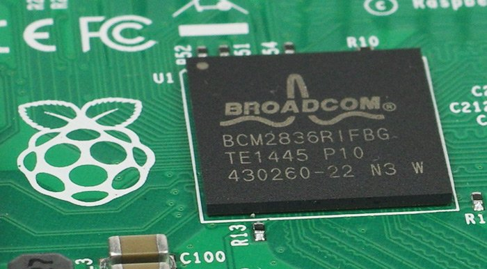 Qualcomm Rejects Broadcom Takeover Bid