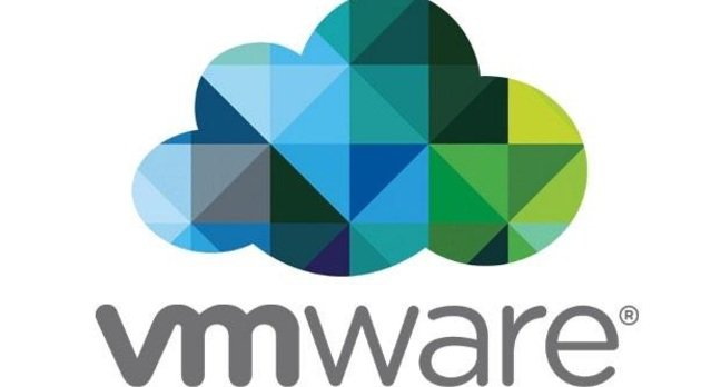 Vmware cloud logo