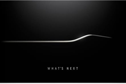Probably a new Samsung smartmobe