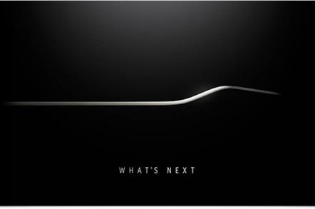 Probably a new Samsung smartmobe