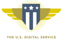 US Digital Service Logo