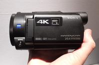 Sony 4K Handycams