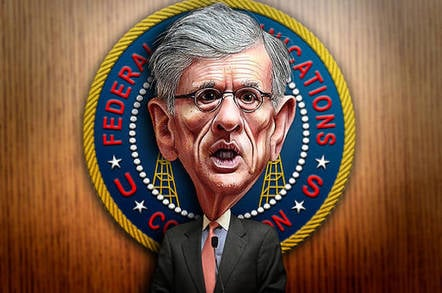 Tom Wheeler, Chair of FCC. Image by DonkeyHotey