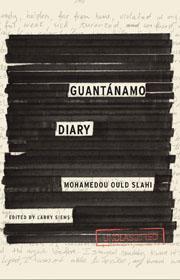 Guantánamo Diary book cover