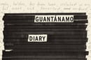 Guantánamo Diary book cover