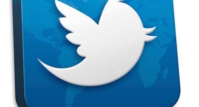 Twitter for Mac New