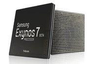 14nm Samsung Exynos 7 Octa