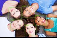 Yahoo! facial reconition