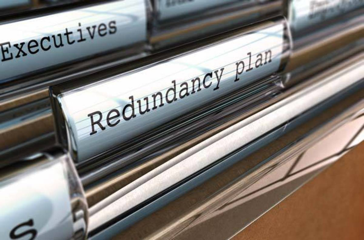 Third time unlucky? HPE in redundancy talks with UK ...