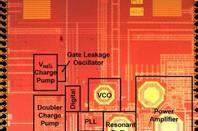 MIT's picowatt radio chip