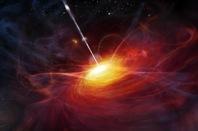 Superluminous quasar J0100+2802